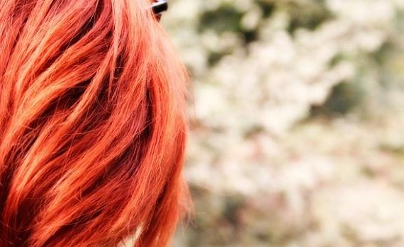 Patarimai kaip nusidažyti plaukus su chna