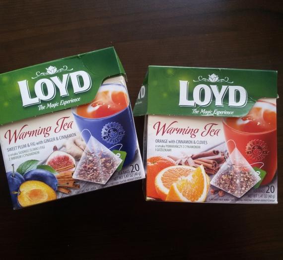 Atradimai: mano mėgstamiausia arbata!