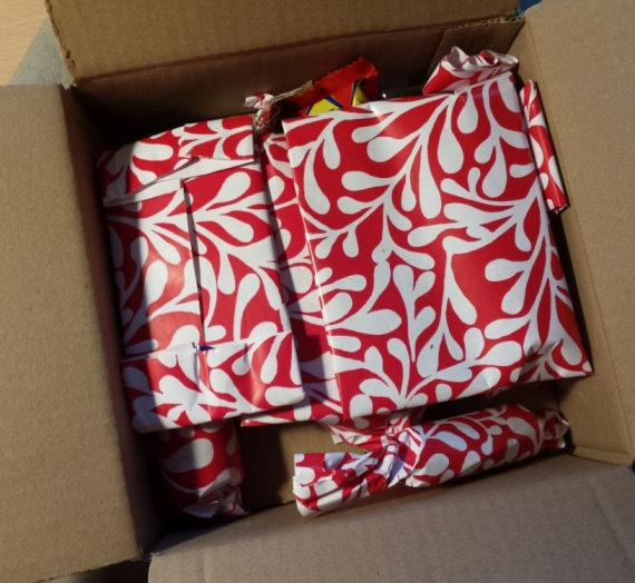 SwapBox su Neringa iš ilovemanythings.blogspot.lt