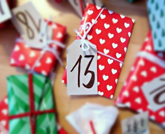 Blogmas diena Nr.13: kalėdinis tagas