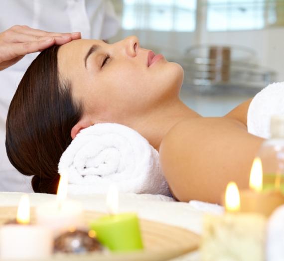 Masažo klinika: giluminis ultragarsinis veido valymas ir alginatinė kaukė. Įspūdžiai