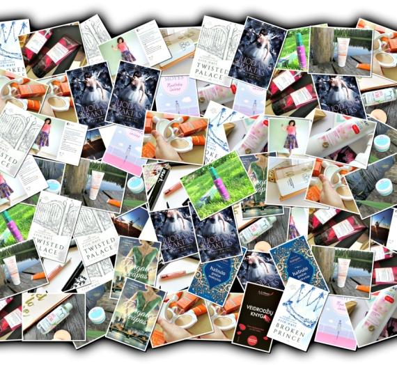 Veni Vidi birželis: geriausi produktai, įdomiausi skaitiniai, paplepėjimai, atradimai ir visa kita