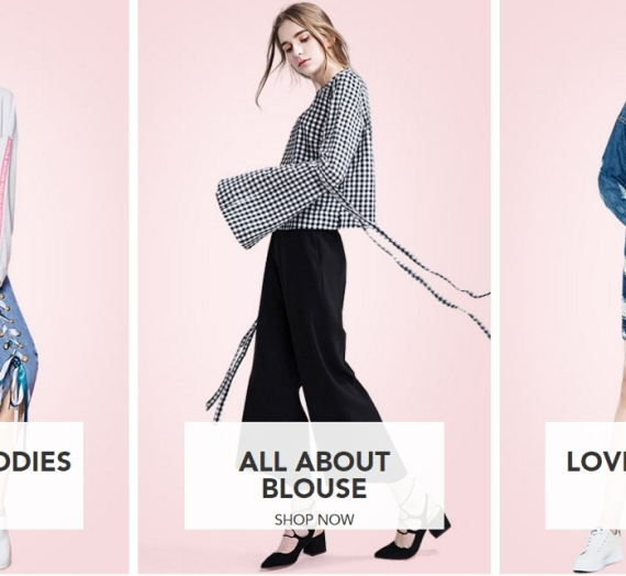 Drabužiai iš Stylebest.com. Ar verta apsipirkti?