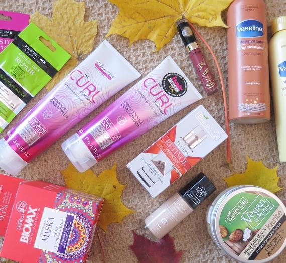 Šopaholikės užrašai: neatsispyriau Lenkijos kosmetikos parduotuvių šauksmui