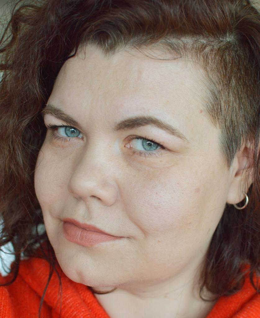 Maybelline COLOR SENSATIONAL MATTE | Grožio blogas