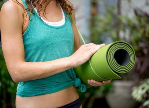 Pilates vs Kalanetika | Grožio blogas