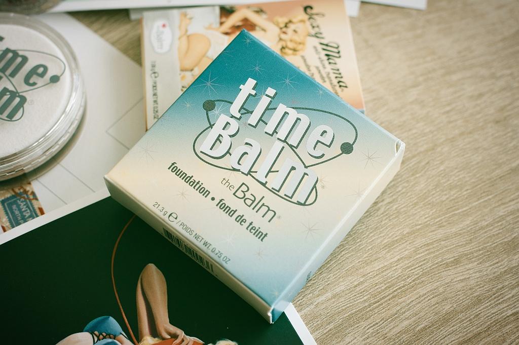 timeBalm | Grožio blogas