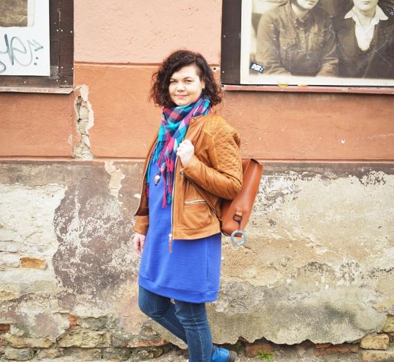 Outfit: tas jausmas, kai nėra ką rengtis, bet į miestą tai norisi