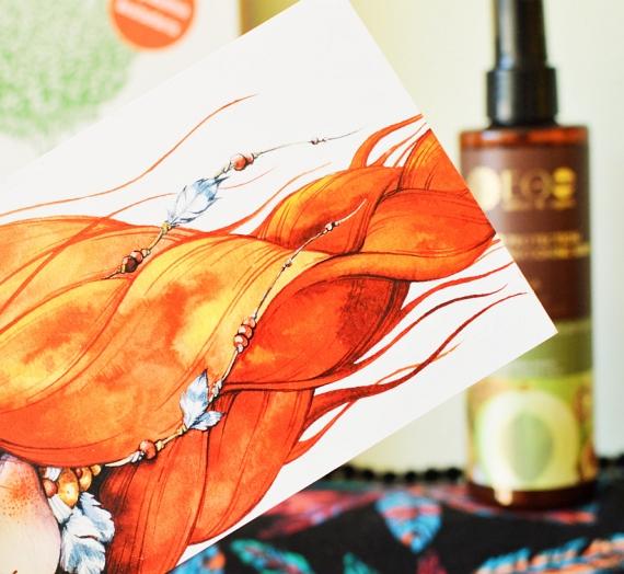 """Apžvalga: """"EO Lab"""" purškiamas balzamas dažytiems plaukams"""