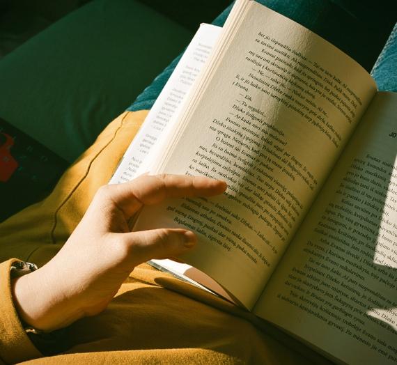 Spalio knygos: miksas iš detektyvų, psichologinių trilerių ir kitų pramogų