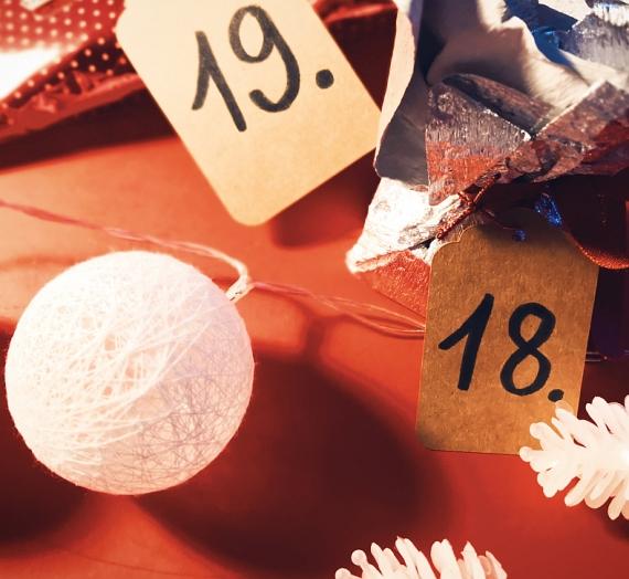 Advento kalendorius (18-19): miau