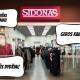 """""""Sidonas"""" - drabužių parduotuvė, kurioje man tiko visos suknelės!"""