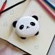 """Pakalbam apie pandutes! Kompaktinės pudros """"TonyMoly Panda's Dream Clear Pact SPF25 PA++"""" apžvalga"""