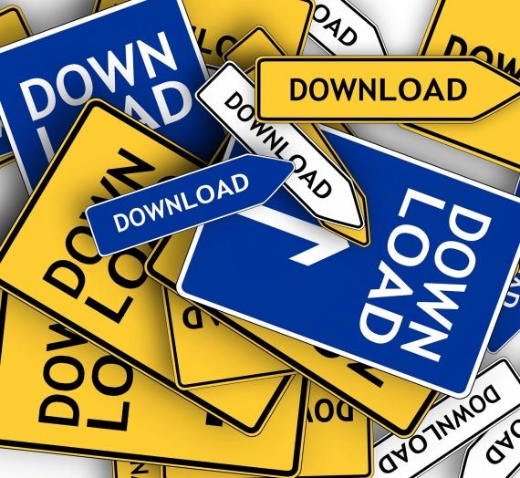 Patarimas: kaip persiųsti didelius failus