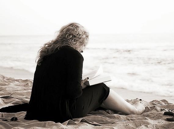 Ką skaityti vasarą? Patikrintos rekomendacijos