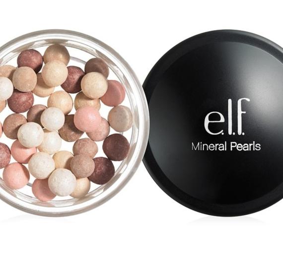 """Apžvalga: """"E.L.F. Cosmetics"""" mineraliniai pudros rutuliukai"""