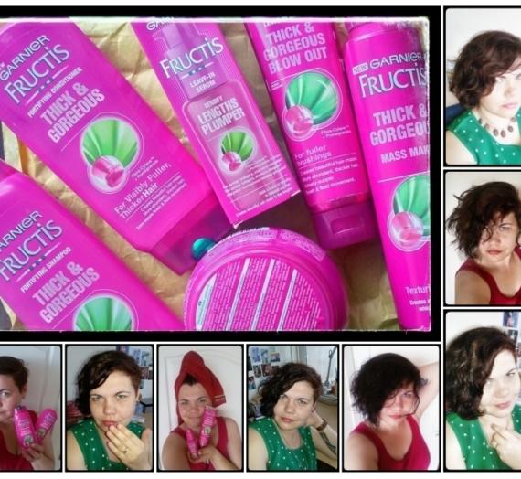 Vasaros idėja: tapk Fructis plaukų žvaigžde!