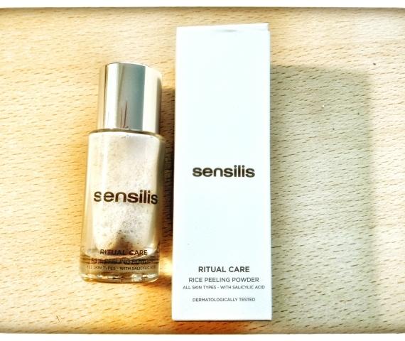 """Apžvalga: """"Sensilis"""" šveičiamoji ryžių pudra iš RITUAL CARE serijos"""