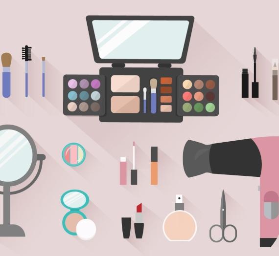 TOP 5! Mano skaitytojai išrinko mėgstamiausias kosmetikos priemones!