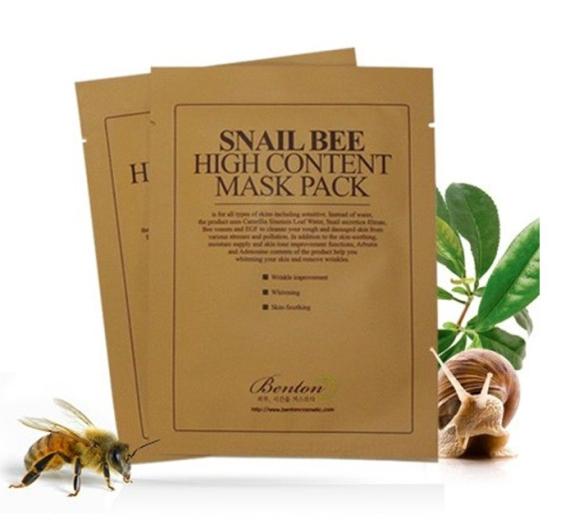 """Svečiuose Inga. Atsiliepimas apie """"Benton"""" kaukę su sraigių sekretu ir bičių nuodais"""