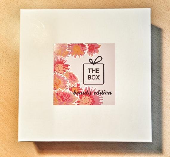 """The Box"" dėžutė ""Beauty edition"". Įspūdžiai"