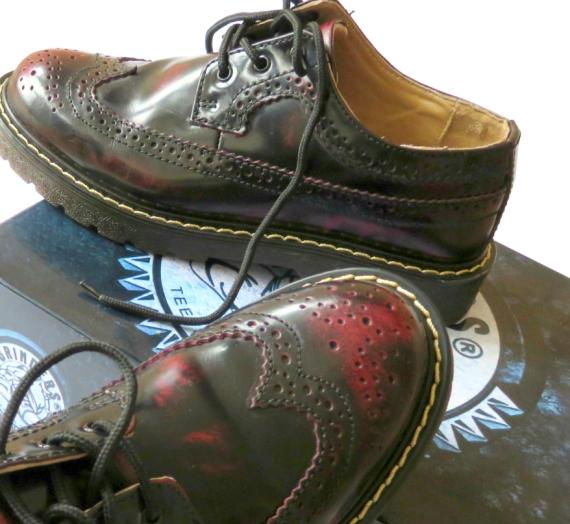 Šopaholikės užrašai: nauji batai – nauja pavasario uniforma