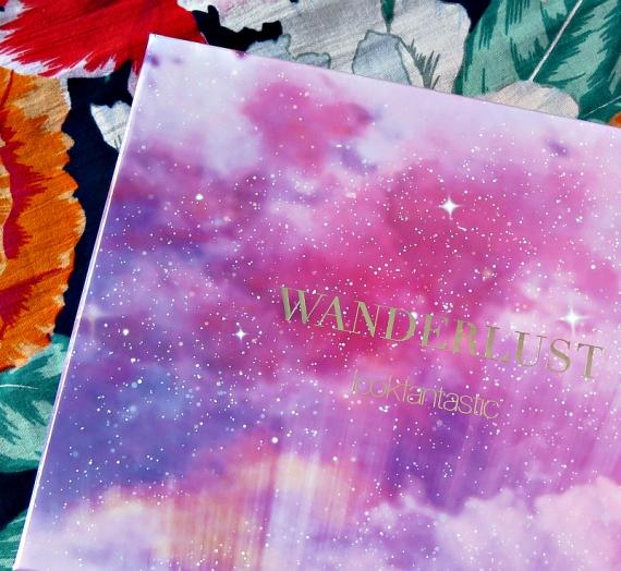 """""""Lookfantastic"""" grožio dėžutė """"Wanderlust"""", 2017m. birželis. Įspūdžiai"""