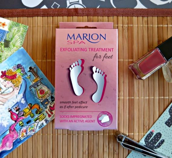 """Apžvalga: """"Marion"""" vonelė kojoms, pašalinanti raginį sluoksnį"""