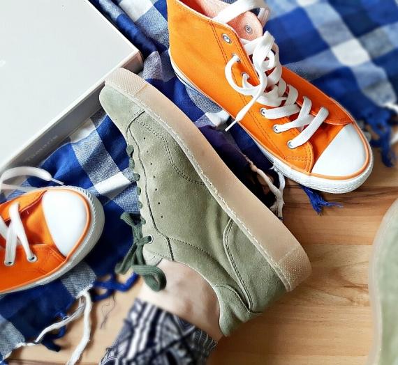 Nuotaiką geriausiai pakelia nauji batai! Pirkiniai iš Membershop.lt