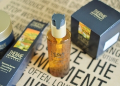 Therme Toscana Secret   Grožio blogas