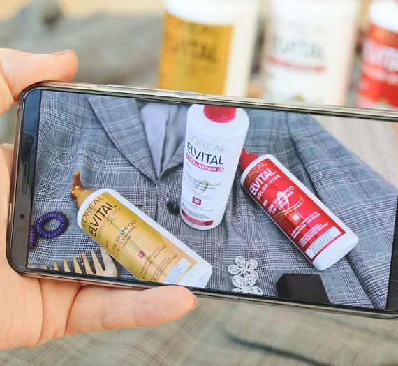 """Apžvalga: """"L'Oréal Paris"""" plaukų plovimo priemonė """"Elvital Low Shampoo"""". 3 in 1: šampūnas, kondicionierius ir kaukė"""