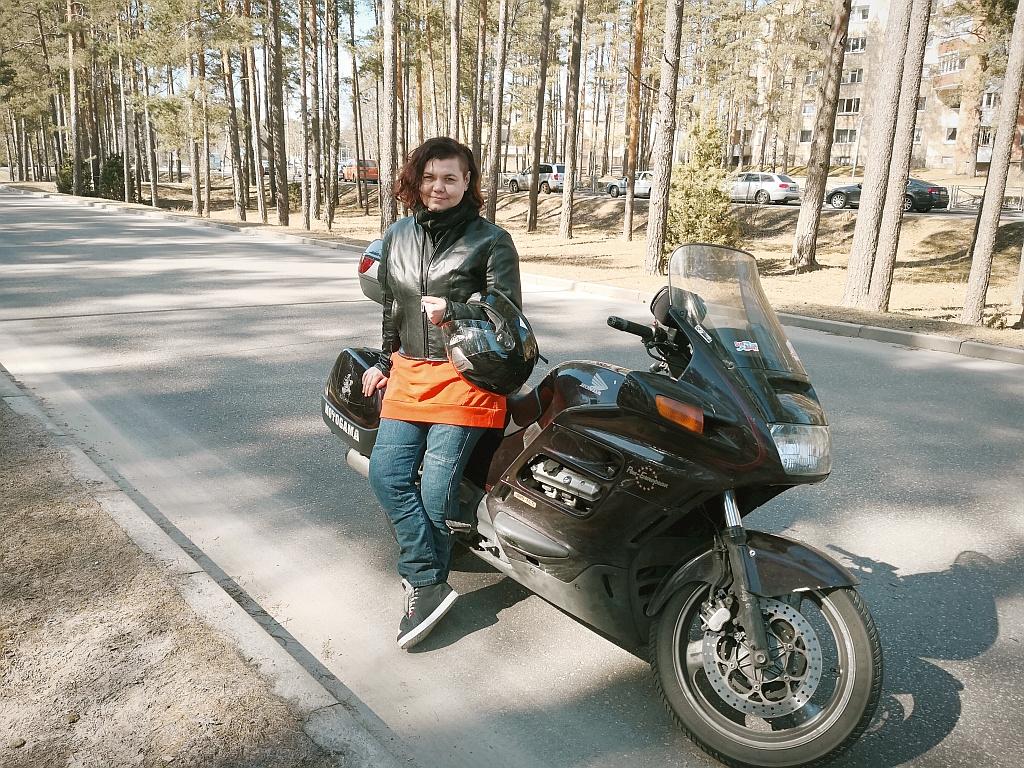 Motociklininko apranga | Grožio blogas