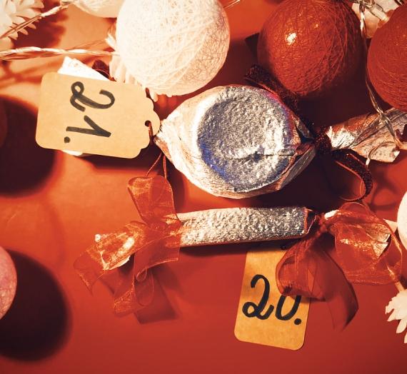 Advento kalendorius (20-21): kaip aš šiemet Kalėdų nuotaikos ieškojau