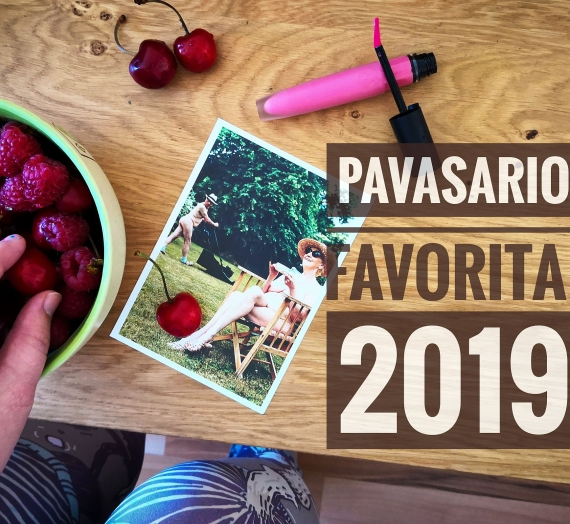 Pavasario favoritai 2019