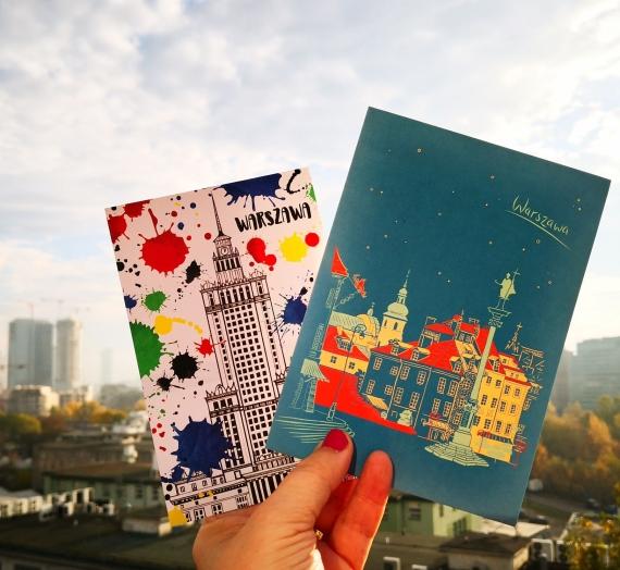 Turistės užrašai: gimtadienis Varšuvoje