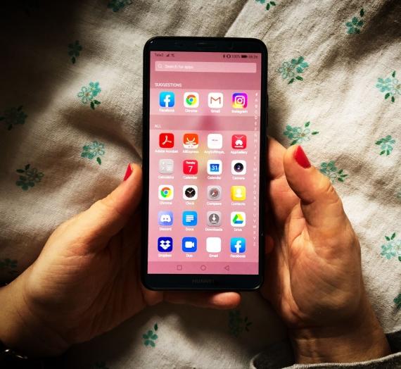 Kas mano telefone? Mėgstamiausios programėlės
